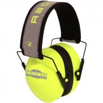 TRPX™ Earmuffs, Hi-Vis Yellow - NRR 29