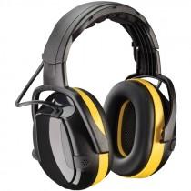 Hellberg® Electronic Ear Muff with Active Listening - NRR 24