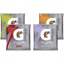 Gatorade® 2-1/2 Gal. Powder Mix - * Variety Pack