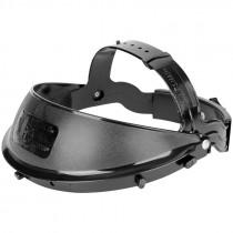 Model K Ratchet Face Shield with Spark Deflector