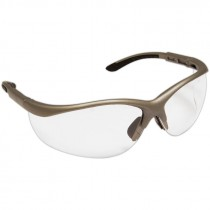 High Voltage AC™ Safety Glasses, Clear Lens - Anti-Scratch Coating