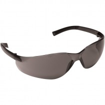 Zenon Z13™ Safety Glasses, Smoke Lens - Anti-Scratch Coating