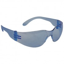 Zenon Z12 Blue Safety Glasses