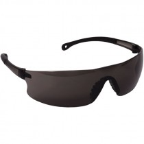 Rad-Sequel™ Safety Glasses, Smoke Lens - Anti-Scratch Coating
