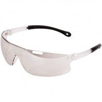 Rad-Sequel™ Safety Glasses, Indoor/Outdoor Lens - Anti-Scratch Coating