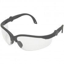 Akita Clear Safety Glasses