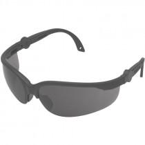 Akita Smoke Lens Safety Glasses
