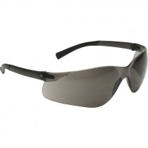 Zenon Z13™ Safety Glasses, Smoke Lens - Anti-Scratch/Anti-Fog