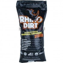 Rhino Dirt™ Granular Absorbent - 4.5 Lb Bag