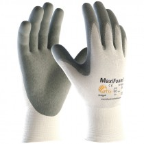 Maxi-Foam® Premium Foam Nitrile Coated Gloves - Large