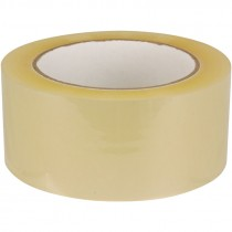 2 IN. X 110Y CLEAR POLY CARTON TAPE 1.8 MIL