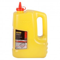 Red marking  Chalk Refill  5 Lbs.