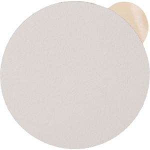 """5"""" 600# A/O Rhynalox White Line PSA Sanding Disc"""