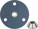 Double-Sided Twin-Power Grinding Discs