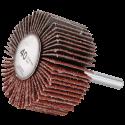 Eliminator™ Premium Aluminum Oxide Flap Wheel