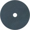 Zirconia Resin Fiber Discs | HUB ProGrind®