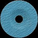 Zirconia Premium Natural Fiber Pioneer Disc