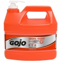 GOJO® Orange Hand Cleaner with Pumice