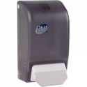 Dial Hand Soap and Dispenser