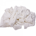 Bleached Knit Rags