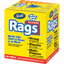 Scott® Rags In-A-Box