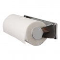 Wall Mount Paper Towel Dispenser, Metal