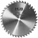 Standard Carbide Saw Blades