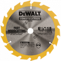 Carbide Tip Cordless Circular Saw Blades