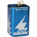 Rayovac Industrial Batteries