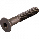 Flat Head Socket Cap Screw