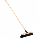 Brooms and Dust Pans