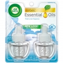 GLADE OUTLET AIR FRESHENER WITH REFILL