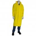 2-Piece Yellow Raincoat