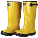 Regular-Toe Rubber Boots