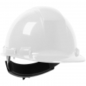 241 SERIES 4-POINT WHEEL RATCHET SUSPENSION HARD HAT