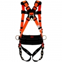 (B) Body Harness