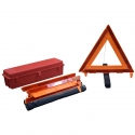 Highway Emergency Vehicle Triangle Kits