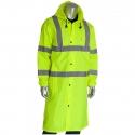 "Class 3 48"" Trench Raincoat"