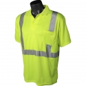 Warm Weather Hi-Vis Clothing