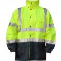 Class 3 Two-Tone Raincoat