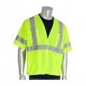 Class 3 Economy Safety Vest, Mesh