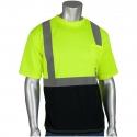 Class 2 Short Sleeve Black Bottom T-Shirt
