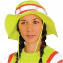 Hi-Vis Ranger Style Hat