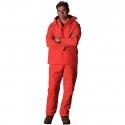 3-Piece Premium Rainsuit, Orange