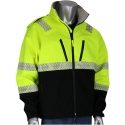 Cold Weather Hi-Vis Clothing