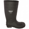 "Tingley™ 15"" PVC Rubber Boot, Steel Toe"
