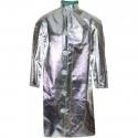 """45"""" Aluminized Vented Lab Coat"""