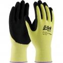 Kevlar® Glove, Nitrile Microsurface Grip, A2
