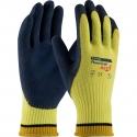 PowerGrab™ Kevlar® Glove, Latex Microsurface Grip, A3