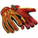 Hexarmor® Rig Lizard Arctic® Glove, 3M™ Thinsulate™ Lined, Synthetic Leather Palm, A3
